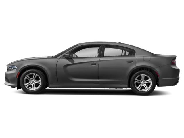 New 2019 Dodge Charger Srt Hellcat Sedan In Tampa H552452 Jerry