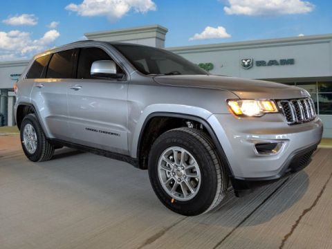 New Jeep Grand Cherokee In Tampa Jerry Ulm Chrysler Dodge